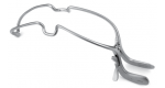 2-160 JENNINGS Mouth Gag, adult size,