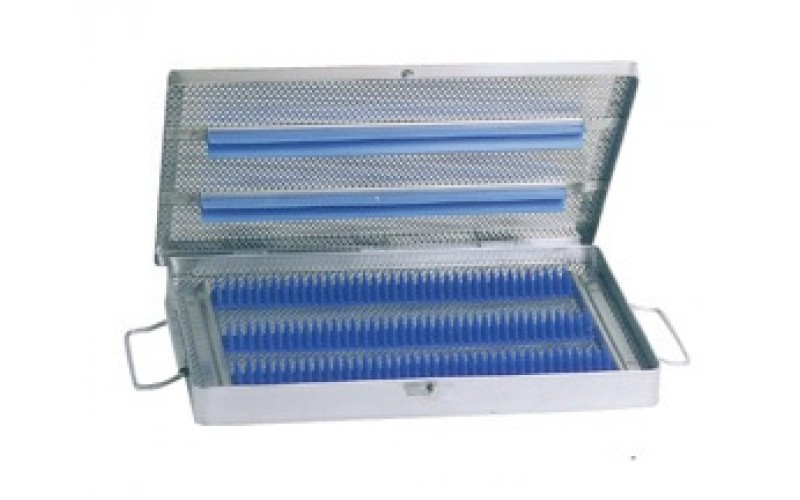3-550 Micro Instruments Sterilizing Cases