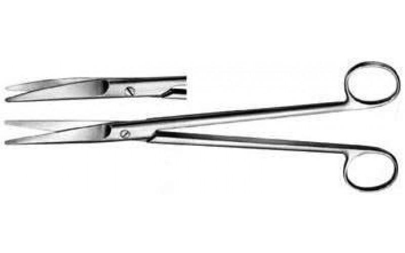"5-202 Harrington Scissors 11 1/2"" (29.2cm), Curved"