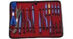 ESI-500-60-02 Bipolar Bayonet Forceps  Set