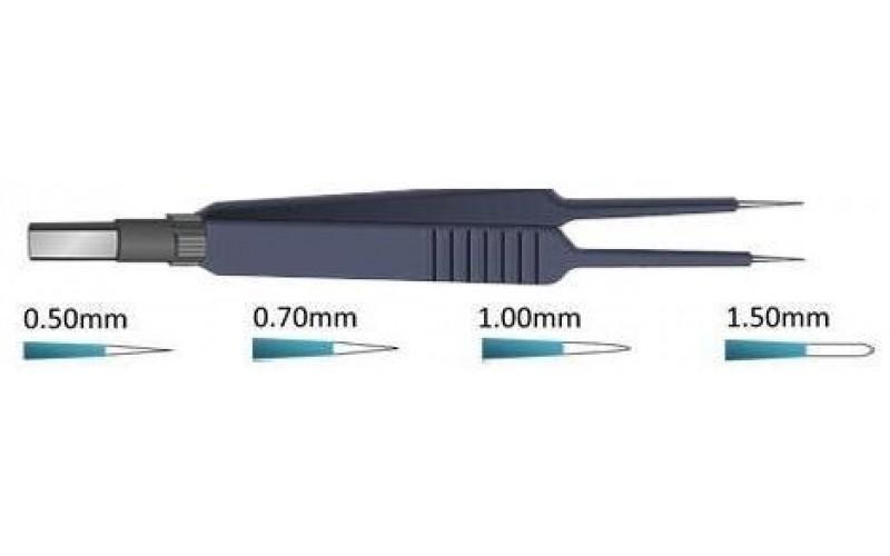 ESI-550-37-09 Iris Straight 22cm