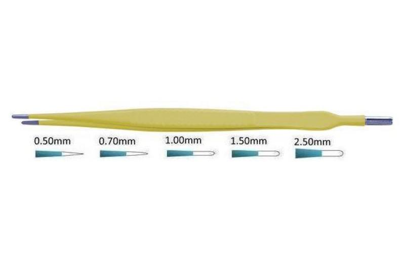 ESI-550-40-06 Waugh Straight 18cm