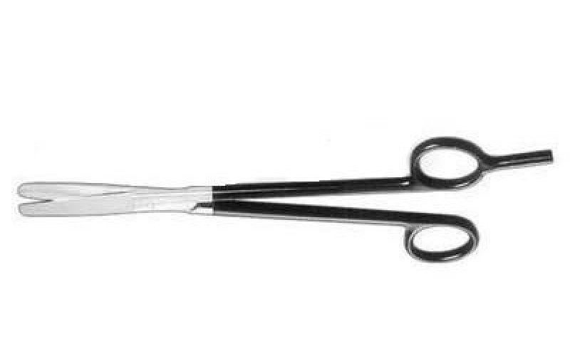 ESI-550-49-02 Surgical Scissors 20cm