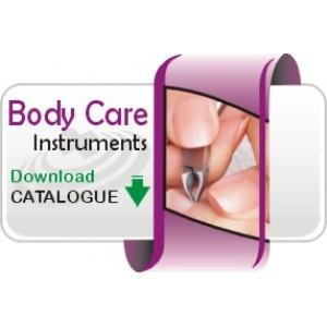 manicure catalogue