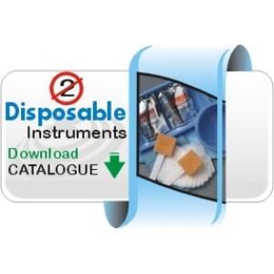 disposable catalogue