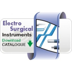 electrosurgical catalogue