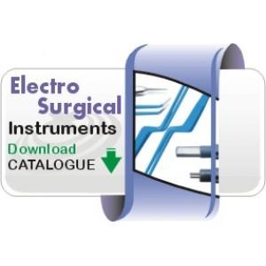 electrosurgical catalogue