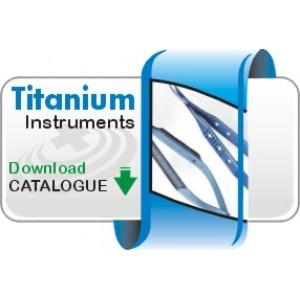 titanium catalogue