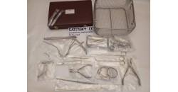 SET-590701 Craniotomy Surgery Instruments 43pcs set