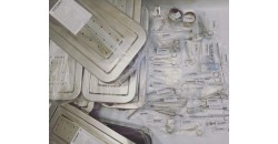 SET-590840 Appendectomy and Hernia Surgery Set 53Pcs