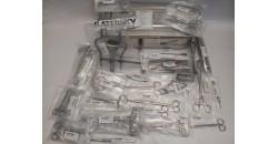 SET-590870 Abdominal Surgery Set 75pcs