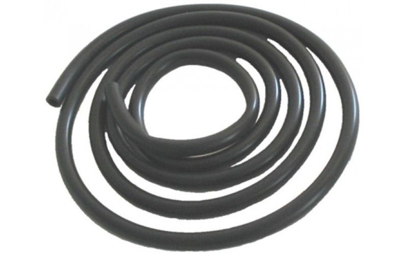 VI-821104 Tube Tube, 10' long, black, 5/8 OD, 3/8 ID